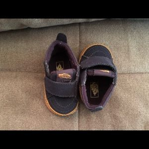 Vans Shoes - Vans baby shoes